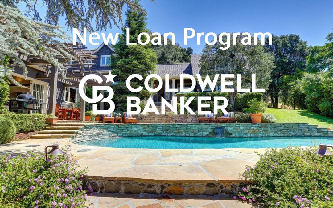 New Coldwell Banker Revitalize Program Lends Homeowners funds to prepare your home for market!